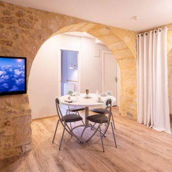location appartement sarlat centre cité médiévale