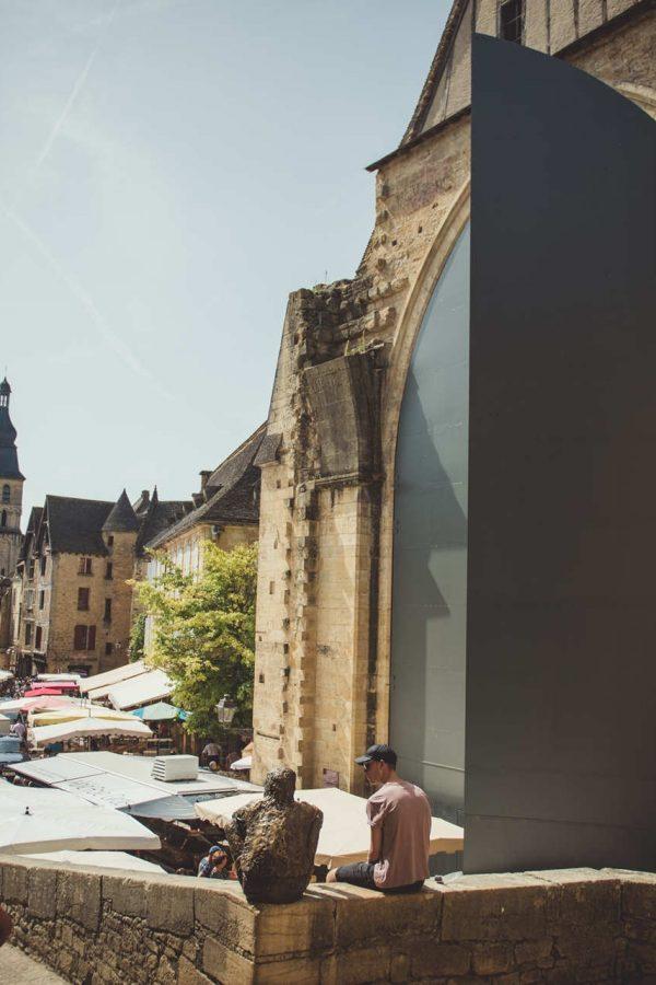 Hôtel cité médiévale Sarlat